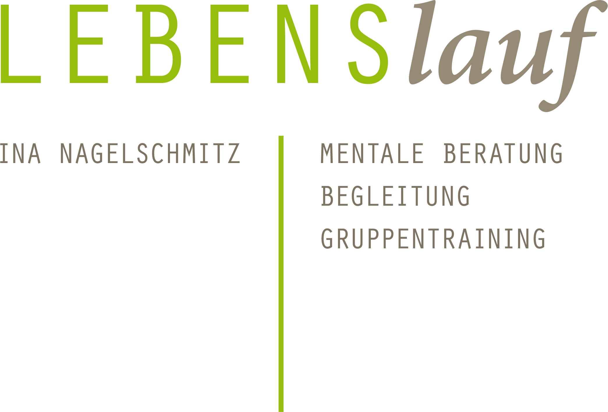 LEBENSlauf Coaching