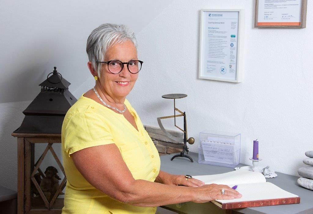 Businesscoach Eifel-Ina Nagelschmitz-Coaching Nettersheim